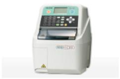 血液検査(免疫反応測定装置)