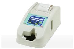 血液検査(血液凝固分析装置)